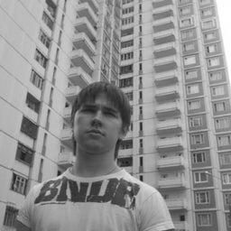 Roman Dolgov