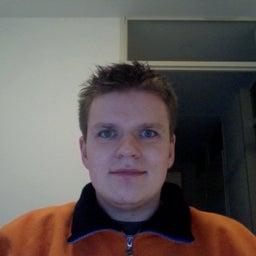 Bas Helmondt, van