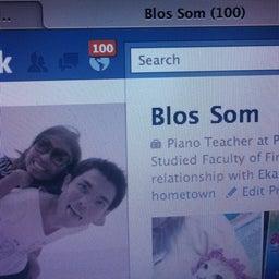 Blossom W