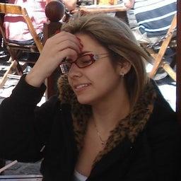 Carolina Izatto