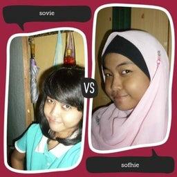 Sofhie Winanda