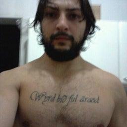 Rodrigo Moreira Martins