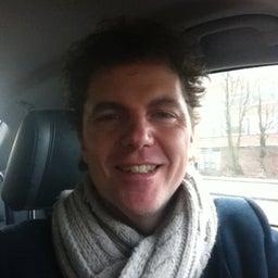 Sander Klos