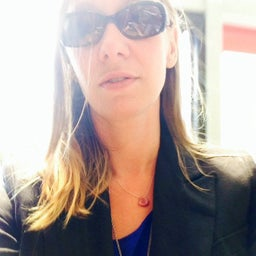 Angela Glass