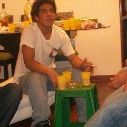 Braulio Villar