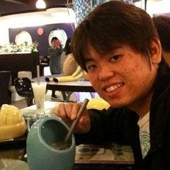 Aaron Pang