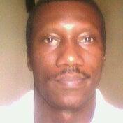 Mike Ntobi