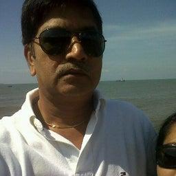 Akshay Shroff