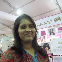 Janessa Fernandes