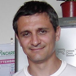 Luca Gagliardi