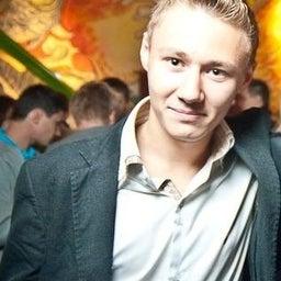 Artem kadushkin