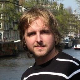 Marcos Christensen