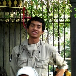 Andre Putra Arifin