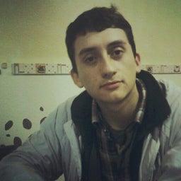 Alain Arias Betancur
