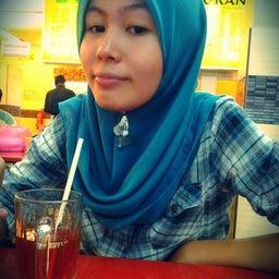 Niesya Abdullah