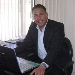Peter Avila C.