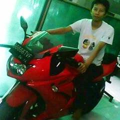 Aris Ariyanto