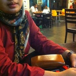 Nurul Azman