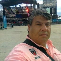 Pedro Briceño
