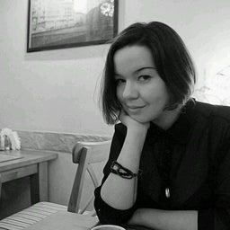 Алина Байбакова