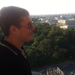 Игорь Джумаев
