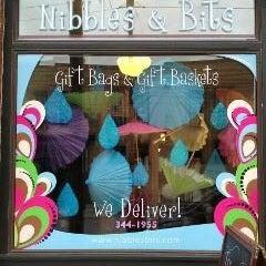 Nibbles & Bits
