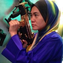 Salnie M Yusof