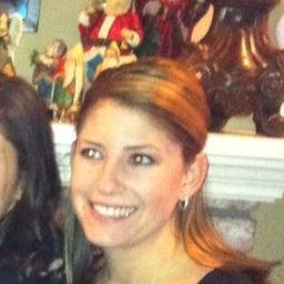 Nicole Vinson