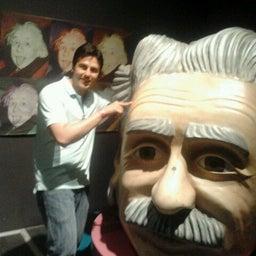 David Alejandro Garcia Lopez