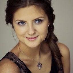 Polina Kulakova