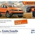 Cresta Cuautla Volkswagen