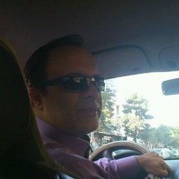 Ali Sedghi