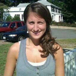 Lauren Backstrom