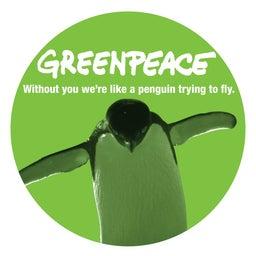 GreenpeaceUSA