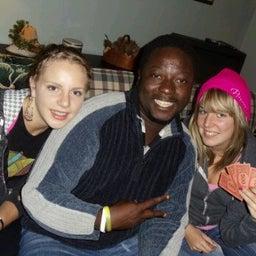 David Dzakpata