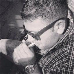 Khaled Sharrawy