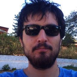 Camilo Fuentes