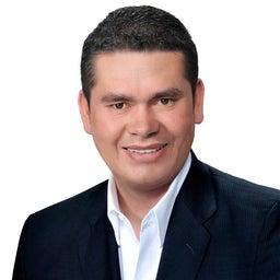Edgar Castillo Sí