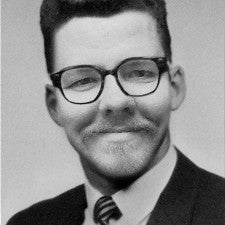 Stephen Hayden