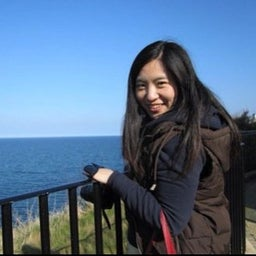 Vanessa Hu