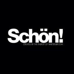Schön! Magazine