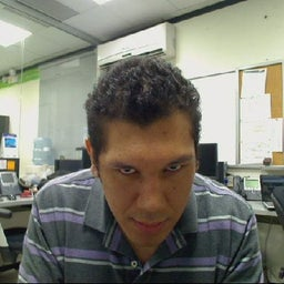 Oscar Fonseca