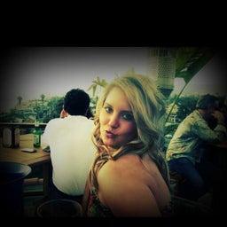 Ashley Hafer