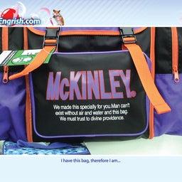 Wilton McKinley G.