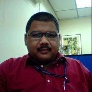 Muhammad Mageswaran