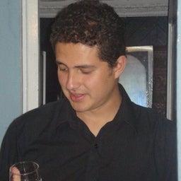 Paul Astudillo