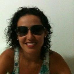 Suzy Pinto