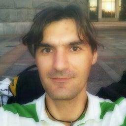 Илья Воеводин
