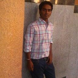 Anand biradar