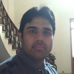 Raheel Khawaja